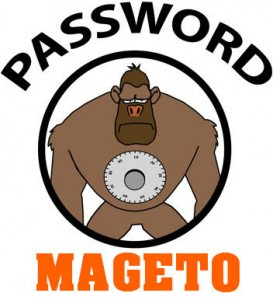 Reset magento admin password with SQL